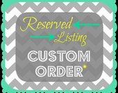 Reserved for Radollamoma: Diaper Cake - Diaper Motorcycle - Baby Shower Gift - Baby Shower Centerpiece - Girl
