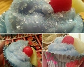 Cupcake Soy Tarts Handmade other scents in the description