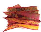 Silk Ribbon, W555