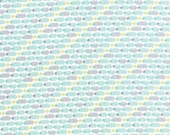 Canyon - Weave in Agave - Kate Spain for Moda - 27228 18 - 1/2 yard