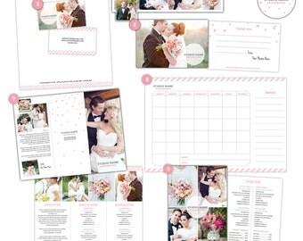Pro Wedding Marketing Kit - INSTANT DOWNLOAD -  Wedding dreamer