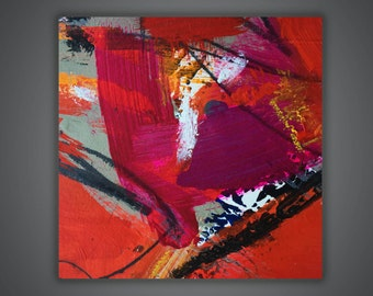 Emergence — Original Abstract Art