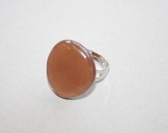 Capiz Ring Product no.: 03-101-76