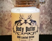 Body Butter Limited Edition Spell Cast Halloween Whipped Butter