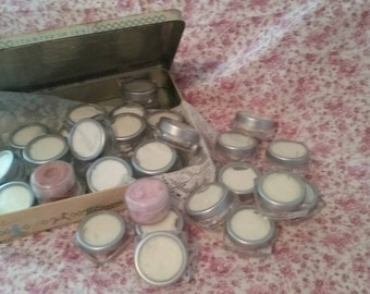 All-Natural Whipped Lip Butter