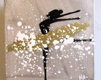 Ballerina No. 5