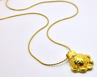 round necklace - ID: 679 - 37905