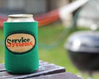 Service Systems Drink Holder