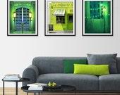 20% OFF SALE: Any THREE Prints - Save 25 Percent,Set of three Illustrations,Giclee Art print Home decor City print Paris decor Travel poster