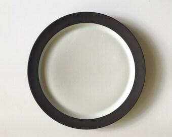Mid Century Jens Quistgaard Dansk Flamestone Chop Plate