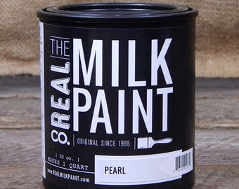 Milk Paint Pearl