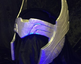 Thor Headpiece - Made to Order