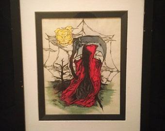 Reaper's Night - Original