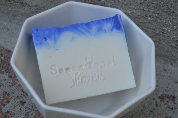 Fragrance Free Coconut Milk Artisan Soap Bar 5oz