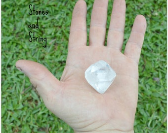 Natural Quartz Crystal Point