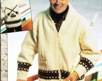 Knitting Patterns For Curling Sweaters : Curling sweater Etsy