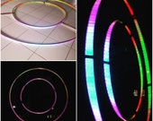 """BRAND NEW // """"Space Hoop"""" // Fully Collapsible"""