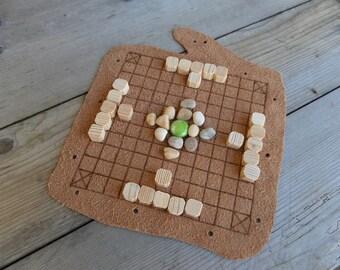 Hnefatafl - viking board game