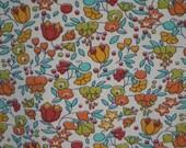 LIberty of London Autumn Knit