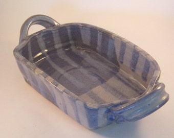 rectangular serving dish