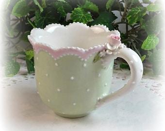Sweet Dots Mug