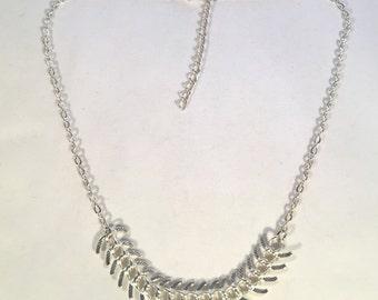 Viridis Necklace