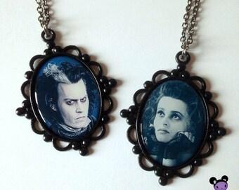 Sweeney Todd or Mrs Lovett