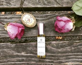 Ka'iulani Perfume Oil - Sandalwood, Coconut, Fern, Jasmine, Tuberose