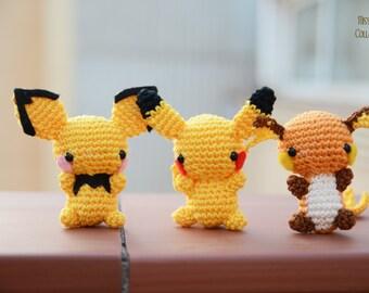 Pokemon ELECTRIC PACK