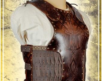 Viking Armor - Torso