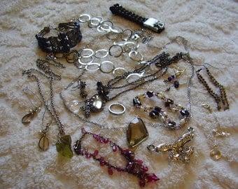 SALE/Jewelry Destash Lot