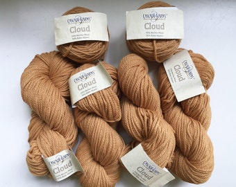50% Off Cascade Cloud Baby Alpaca Merino Heavy Worsted Yarn 164 Yards