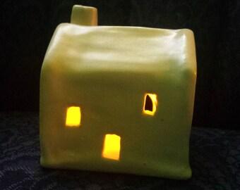 Tealight holder or Incense Burner