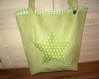 Shopper bag Strandbag