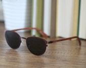 Wood Eyewear Sunglasses | Wooden Sunglasses Polarized | Gifts For Women Wood Sunglasses