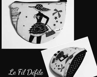 "Wallet ""me Paris"""