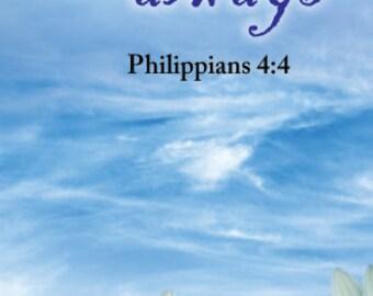 Church/ Scriptural Banners