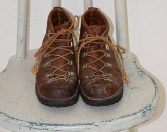 94e755818e2ac Vintage Danner Boots