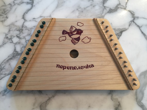Frequently Asked Questions - Lap Harp