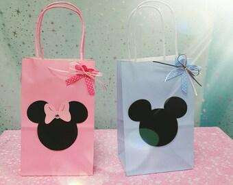 12 goody bags