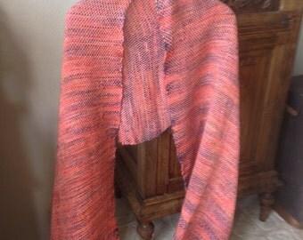 Luxury Silk, Kid Mohair, Merino Wool and Mulberry Silk