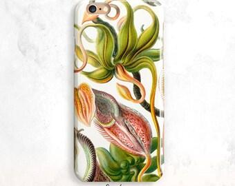iPhone 7 Case, Vintage Flowers iPhone 5S Case, iPhone SE Case, iPhone 6 Plus, iPhone 6S Case, Floral iPhone 6 Case, Flowers iPhone 5 Case
