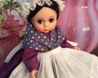 Madame Alexander Little Women Doll - Marme 409