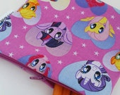 My Little Pony, Reusable, Washable & Recyclable lined bags (3 Sizes).