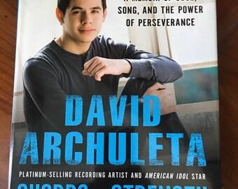 Autobiography Book David Archuleta