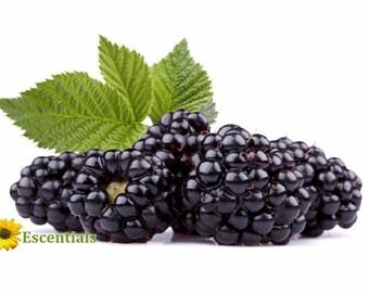1/2 Ounce Black Raspberry Flavor Oil