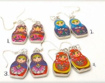Ukrainian Doll Etsy