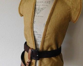 Boys Renaissance Vest - Fully Lined