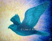 Soulbird Card