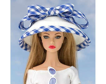 Hat for Barbie and Poppy Parker